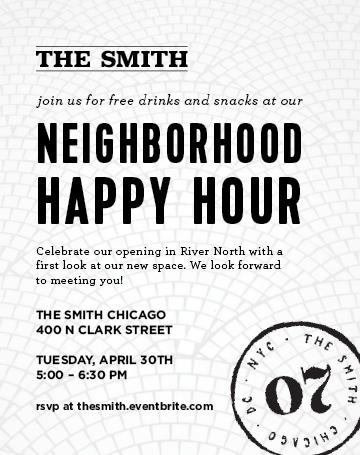 The Smith Chicago Bar and Grill