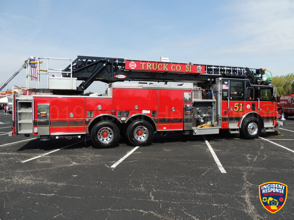 Lincolnshire-Riverwoods FPD Truck 51
