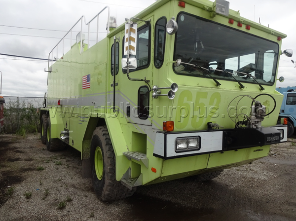 1992 Oshkosh T3000 ARFF for sale