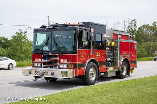 Lincolnshire-Riverwoods FPD Engine 53 HME SFO RAT