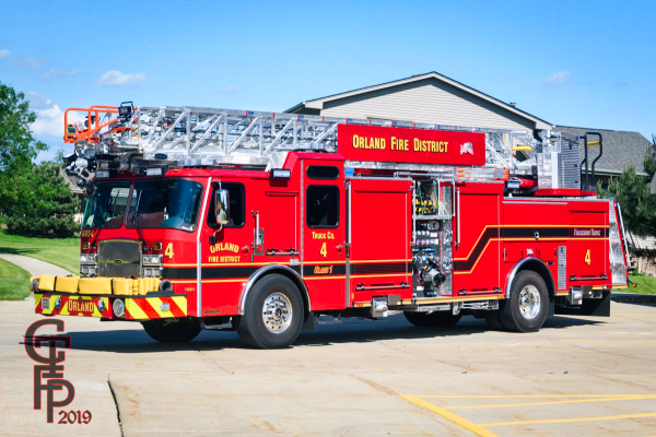 Orland FPD Truck 4