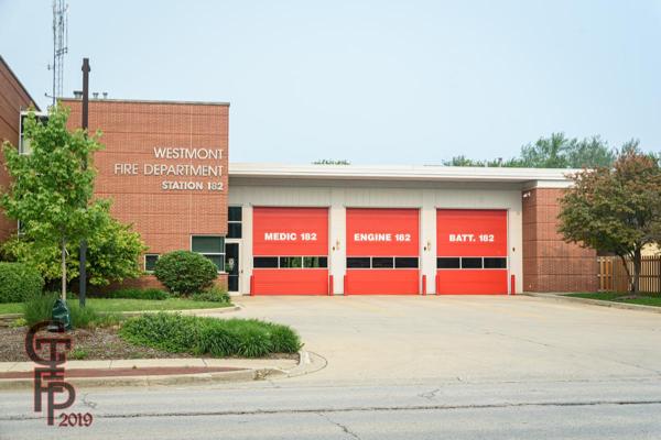 Westmont FD Station 182