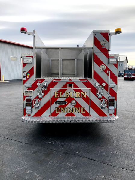 Elburn & Countryside FPD Engine 301