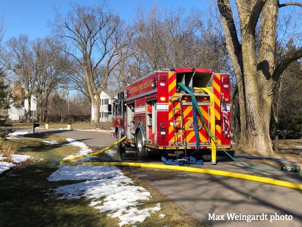Northfield Fire-Rescue Department
