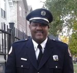 Chicago FD Paramedic Robert Truevillian died from complications of Covid-19