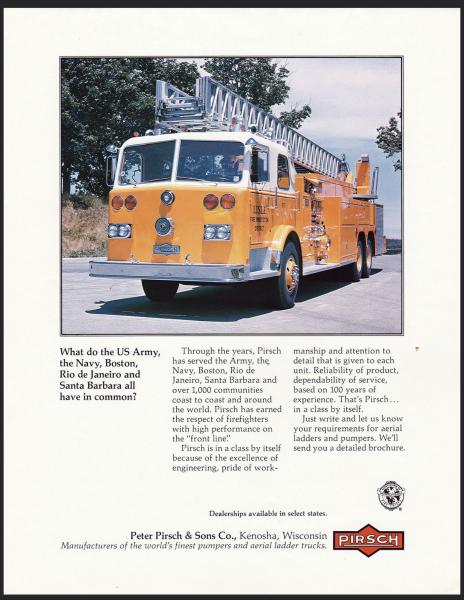 Lisle-Woodridge FPD history