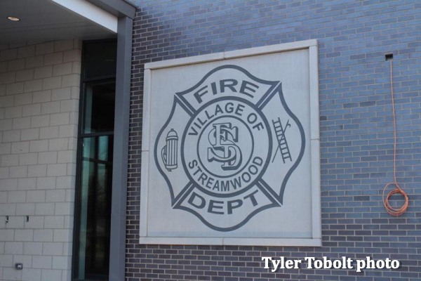 Streamwood Fire Department history