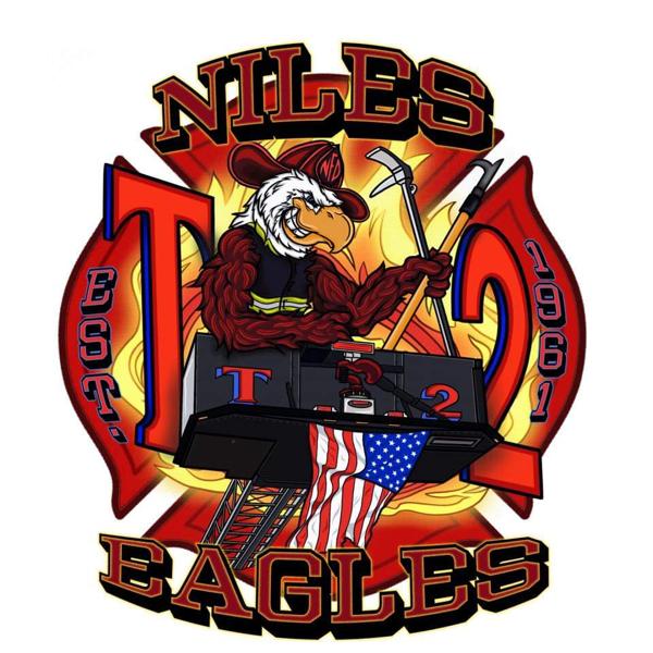 Niles FD Truck 2 company logo