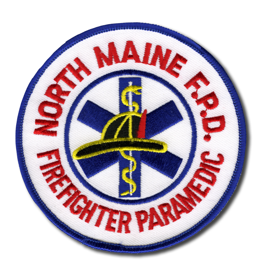 North Maine FPD patch