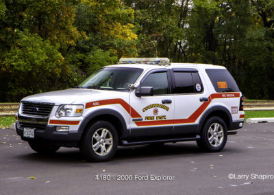 Countryside Fire Protection District 4180