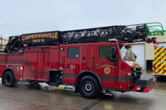 Carpentersville FD photo