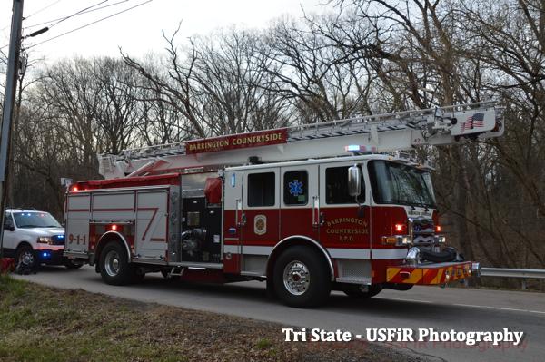 Tri State - USFiR Photography