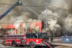 Chi-Town Fire Photos
