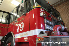 Chicago FD Engine 79's house. Chicagoland_fire_photos