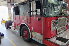 Seagrave Fire Apparatus photo