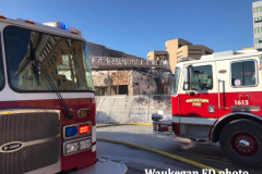 Waukegan FD photo