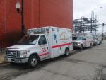 Chicago FD Ambulance 65