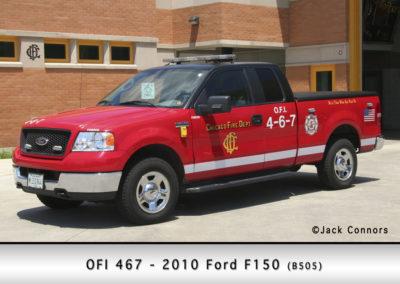 Chicago FD OFI Unit 4-6-7