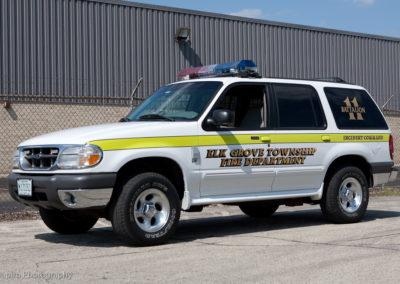 Elk Grove Township FPD Battalion 11