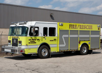 Elk Grove Township FPD Engine 11R