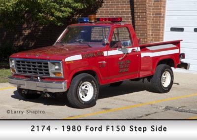 Antioch Fire Department 2174