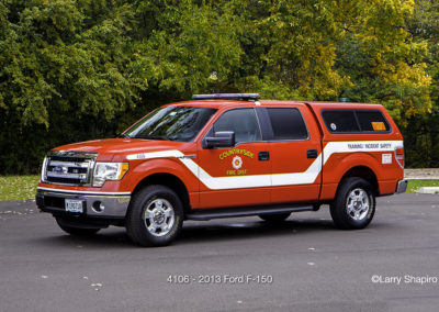 Countryside Fire Protection District 4106