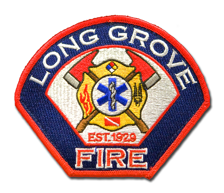 Long Grove Fire Protection District station